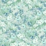 French Impressionist Wallpaper FI71318 By Wallquest Ecochic For Today Interiors